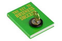 Keys to successful business plan
